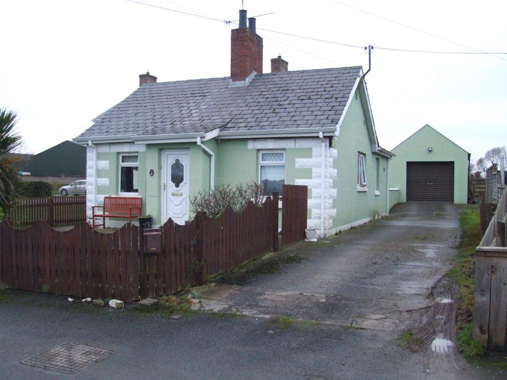 Teagy Road, Annaghmore