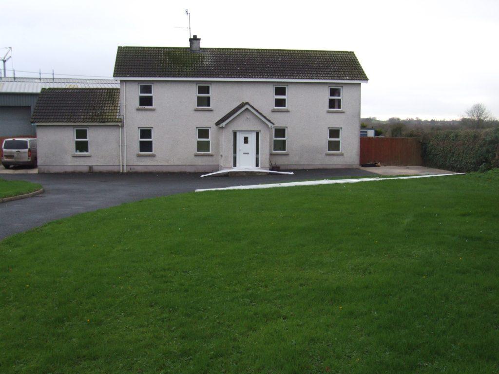 Derryneskan Road