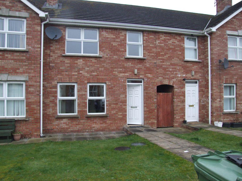 36 Keelmount Grange,  Portadown