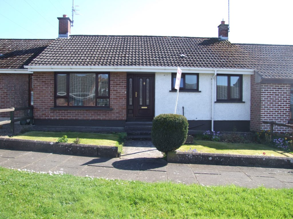 Rose Park, Mullavilly Road, Tandragee, BT62 2LZ